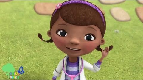 Doc McStuffins Stay Calm - Song Music Video-0
