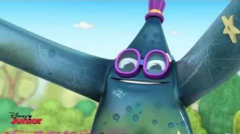 """Look What I Can Do"" Song Doc McStuffins Disney Junior UK"