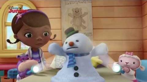 Suddenly Somebody Else Song Doc McStuffins Official Disney Junior UK HD