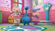 Lambie, stuffy and hallie2