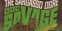 The Sargasso Ogre