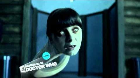 Doctor Who - France 4