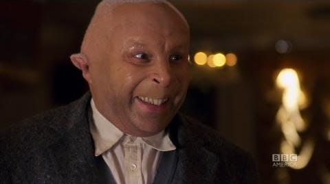 """""""The Most Monstrous Character"""" EXCLUSIVE DW Insider, Ep 11"""