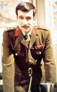 Brigadier Lethbridge 9