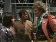 The Two Doctors 7