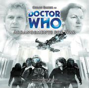 057-Arrangements for war