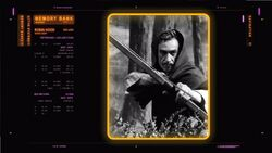Robot of Sherwood Pat Troughton