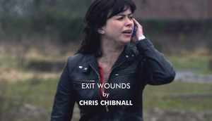 Torchwood-Exit Wounds