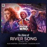 The Diary of River Song 2