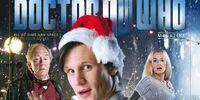 Doctor Who Magazine/2011