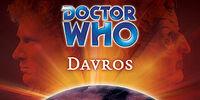 Davros (audio)