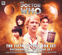 Fifthdoctorbox