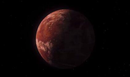 Doctor Who Wiki:Lieux/Planètes, lunes et corps planétaires