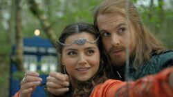 Clara et Robin
