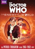Enemy of the world us dvd