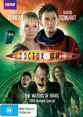 Waters of mars australia dvd