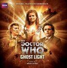 Ghost Light 2013 cd