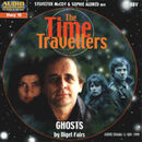 Time travellers ghosts