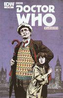 Classics series 5 issue 5