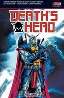Deaths head vol 2