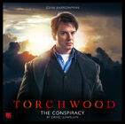 Torchwood conspiracy