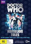 Kamelion tales australia dvd