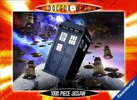 Jigsaw series 1