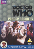 Paradise towers uk dvd