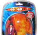 The Fourth Doctor & K9 (Warriors Gate)