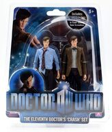 11th Doctor Crash set 2