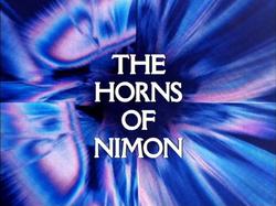 Horns of nimon