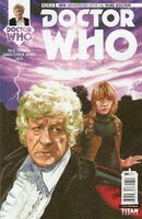 Third doctor issue 4a
