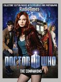 Radio times doctor who companions