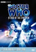 Attack of the cybermen us dvd
