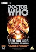 Bred for war uk dvd
