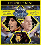 Hornets nest complete series