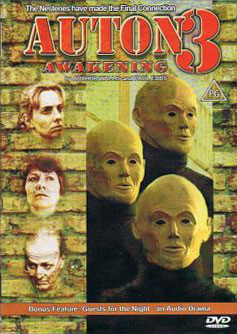 Auton 3 awakening uk dvd