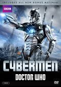 The cybermen dvd