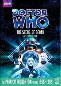 Seeds of death special edition us dvd