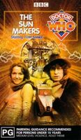 Sun makers australia vhs