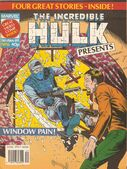 Incredible hulk presents 6
