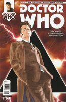 Tenth doctor issue 11a