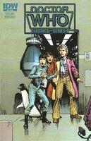 Classics series 4 issue 5