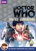 Ice warriors uk dvd