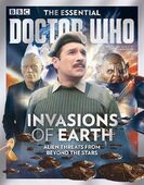 Essential doctor who issue 9 invasions of earth