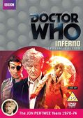 Inferno special edition uk dvd
