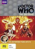 Daemons australia dvd