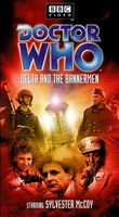 Delta and the bannermen us vhs