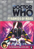 Pyramids of mars netherlands dvd