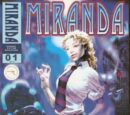 Miranda - Issue 1